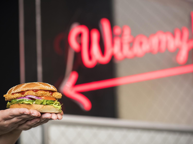 Kariera w Max Premium Burgers