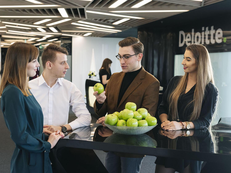 Deloitte Deloitte Polska